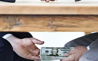 IMF: Nạn tham nhũng gây thiệt hại 2% GDP kinh tế toàn cầu