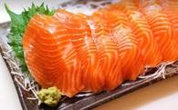 Những điều tuyệt đối không được bỏ qua khi ăn cá hồi