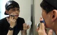 Đàn ông Hàn Quốc ngày càng 'đỏm dáng'