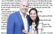 """Đòi nợ """"bằng facebook"""": Vợ chồng Thu Minh bị tố theo chính cách họ từng làm với C.T Group"""