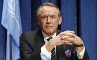 Phó Tổng thư ký Liên Hiệp Quốc tới Việt Nam bàn về hạn hán