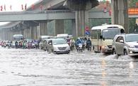 Hà Nội phố biến thành sông: Quy hoạch đô thị có vấn đề