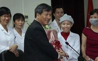 """Nhiều người Việt thoát chết nhờ """"ma thuật"""" ghép tế bào gốc"""