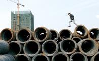 """Thép Trung Quốc: Bước vào """"kỷ nguyên băng giá"""""""