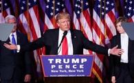 Donald Trump vừa tuyên bố sẽ rút khỏi TPP ngay trong ngày đầu nhậm chức