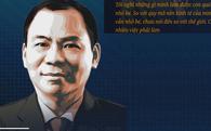 Forbes: Ông Phạm Nhật Vượng là người giàu nhất Việt Nam, tổng tài sản lên tới 50.000 tỷ đồng