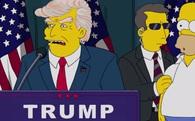 Đắc cử tổng thống Mỹ, liệu Donald Trump có đủ khả năng xây một bức tường chắn ngang biên giới Mexico hay chiến tranh thương mại với Trung Quốc?