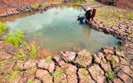 """Trung Quốc xả đập, nhưng người dân Đồng Bằng Sông Cửu Long vẫn sẽ có """"rất ít nước """" để dùng trong 4 tháng tới"""