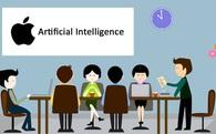 """Tại sao những """"bộ não"""" tài giỏi nhất hành tinh trong lĩnh vực AI lại không muốn đầu quân cho Apple?"""