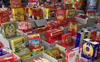 'Hàng siêu rẻ' ở thủ phủ bán buôn miền Bắc