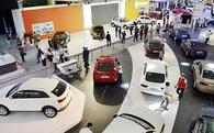"""Thị trường ô tô: """"Cuộc chiến"""" giá bán"""
