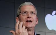 Bị chê mờ nhạt, Apple vẫn là thương hiệu giá trị nhất thế giới 2016