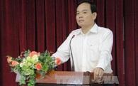 """Bí thư Tây Ninh: """"Làm hay như nói thì sẽ thành công"""""""