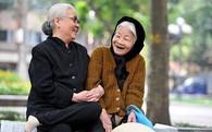 Người Việt và ám ảnh tuổi già