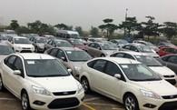 """Chưa bãi bỏ Thông tư 20: Doanh nghiệp nhập khẩu ô tô nghi ngờ có 'lợi ích nhóm"""""""