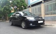 Làm thế nào để phân biệt Toyota Vios đã từng chạy taxi hay chưa?
