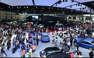 Thị trường Việt tiêu thụ 23.500 xe ô tô trong tháng 8