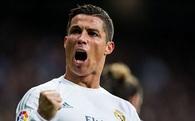 Cristiano Ronaldo: Hình mẫu thiên tài của sự khổ luyện