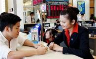 Sacombank, Vietcombank và BIDV hấp dẫn lao động nhất trong số các ngân hàng