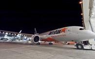 Jetstar, Thomas Cook, Virgin America nằm trong top 10 hãng hàng không giá rẻ an toàn nhất thế giới