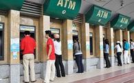 Phí thẻ ngân hàng!