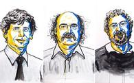 Nobel Vật lý 2016 vinh danh 'bí mật các vật chất lạ'