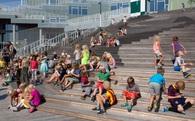 5 nguyên tắc tạo ra những học sinh hạnh phúc nhất thế giới của Đan Mạch