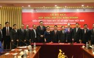 Chủ tịch Tập đoàn Hoa Lâm: Hành trình từ nhà sản xuất xe máy Kymco đến đối tác vận hành xổ số điện toán Vietlott