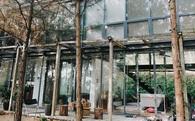 Hot nhất mùa Giáng sinh năm nay: Căn biệt thự giống hệt Twilight ở ngay gần Hà Nội