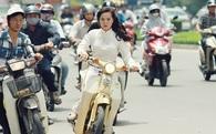 """""""Người Việt nóng tính vì đi xe máy!"""""""