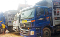 Thương lái Trung Quốc 'lật kèo', người nuôi lợn lao đao