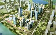 Liên Danh Lotte và các đối tác Nhật được chỉ định đầu tư dự án 2,2 tỷ USD tại Thủ Thiêm