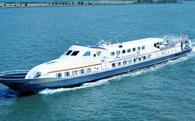 Đổ xô du lịch Phú Quốc, hãng tàu cao tốc thống trị dịch vụ chở khách ra đảo lãi to