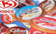 """Ngành kem: """"mỏ vàng"""" của KIDO"""