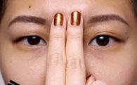 Cứ bị đau xoang và nghẹt mũi, hãy áp dụng 3 cách massage trong 30 giây