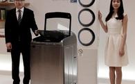 Hết Galaxy Note7, tới lượt 2,8 triệu máy giặt Samsung phải thu hồi trên toàn nước Mỹ