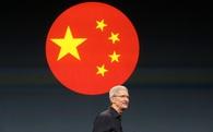 Doanh thu từ App Store tại Trung Quốc lần đầu vượt qua thị trường Mỹ