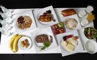 Bạn muốn biết vận động viên Olympic ăn gì mỗi ngày? Đây là câu trả lời