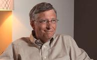 Bill Gates từng nhớ hết biển số xe nhân viên