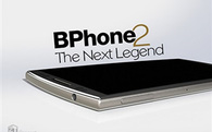 Bphone 2 của Bkav bất ngờ xuất hiện trên thegioididong.com
