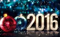 18 việc cần làm trong năm 2016
