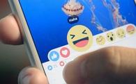 Chỉ vài ngày tới người dùng Facebook sẽ được trải nghiệm nút cảm xúc mới bên cạnh Like
