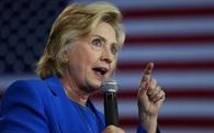Bà Clinton đã tìm ra nguyên nhân thất bại trong cuộc bầu cử?