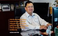 """Chủ tịch FPT Software: """"Giấc mơ đẹp là tốt nhưng mơ xong rồi cũng phải tỉnh"""""""