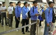 Cứ 10 người Việt xuất khẩu lao động, có 5-6 người sang Đài Loan