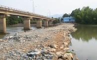 Nha Trang: Báo động thiếu nước vì bị xâm mặn gần 10 km