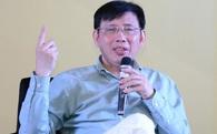 Ông Đỗ Cao Bảo: Khi khó khăn, ai lạc quan là tuýp người có tố chất lãnh đạo, ai thấy u ám là tuýp người quản lý