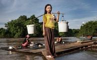 Những con đập trên dòng MêKông: Người nghèo phải trả giá cho người giàu (P3)