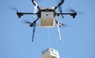 Không phải Amazon, 7-Eleven mới là thương hiệu giao hàng bằng drone phổ biến nhất