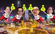 [Infographics] Hệ sinh thái Startup Việt Nam gồm những thành tố nào? Muốn tìm nhà đầu tư thì tìm ở đâu?